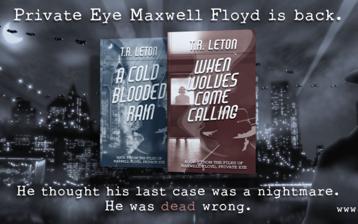 Book 2 Out Now!
